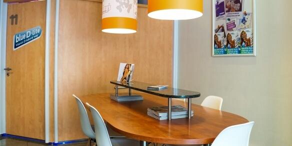 De koffietafel van Sunday's Nachtegaalstraat in Utrecht