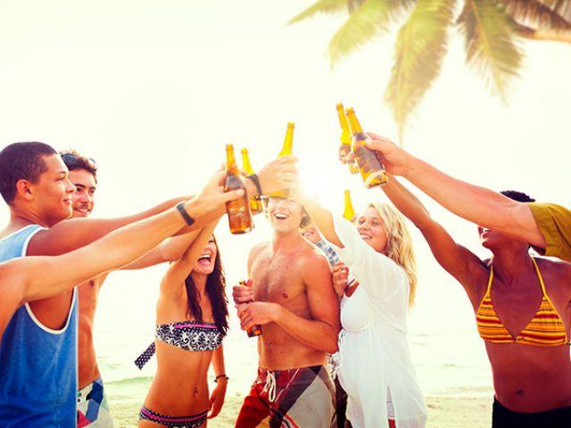5 zonnige feiten over vitamine D