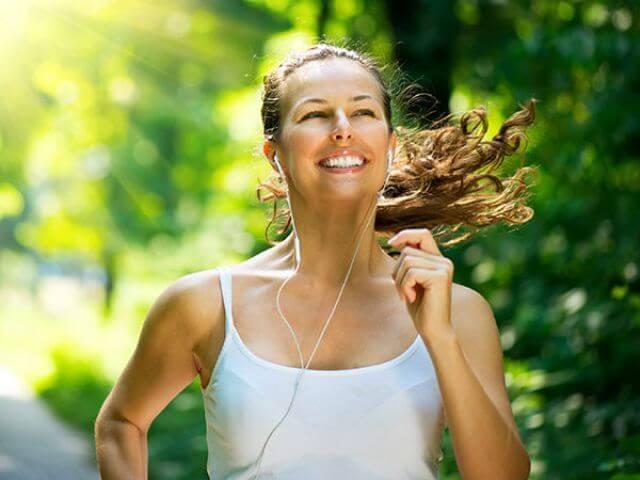 De effecten van vitamine D op jouw lichaam na het sporten.