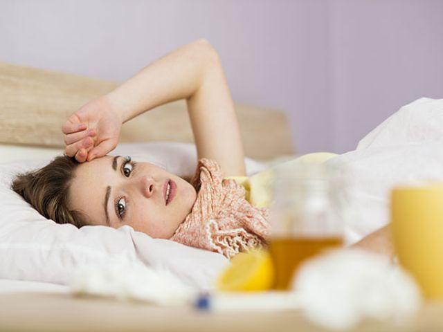 Vitamine D tekort mogelijke oorzaak griepepidemie
