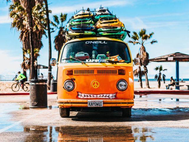 Hello Summer! We gaan weer op vakantie!