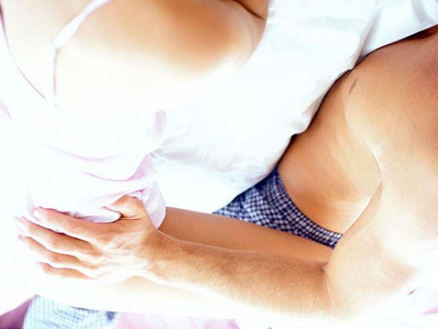 Betere seks voor mannen en vrouwen