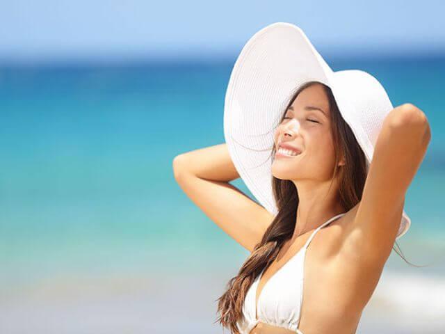 Optimaal vitamine D aanmaken doe je zo