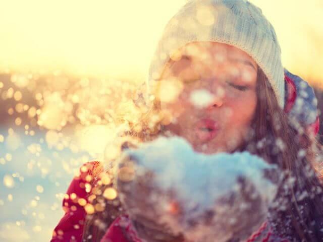 Gezond op wintersport!