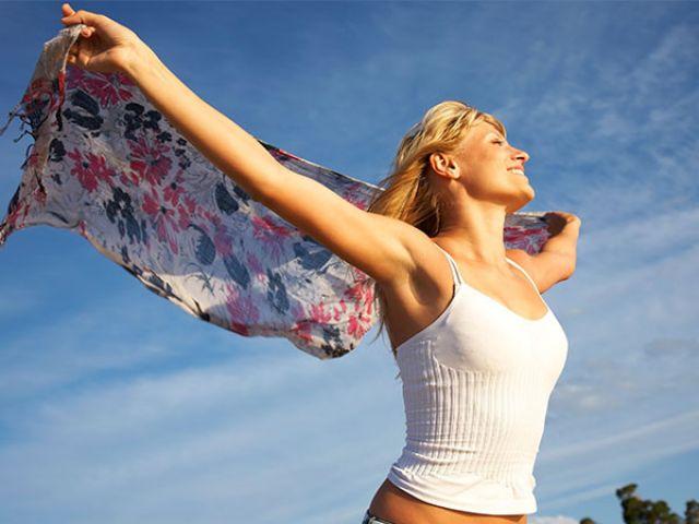Vitamine D beschermt vrouwen tegen borstkanker