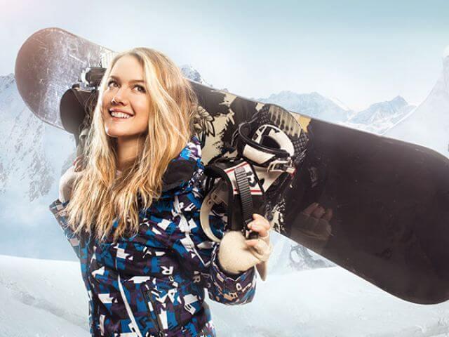Tips om je voor te bereiden op de wintersport