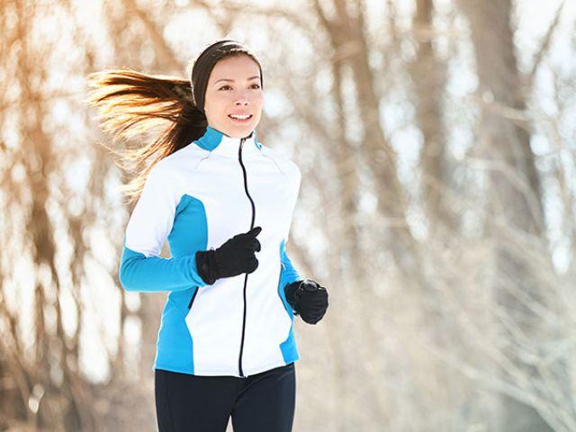 Vitamine D voor Olympische wintersporters
